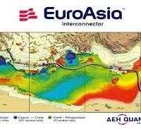 חברת החשמל תספק בקרוב חשמל מוזל לקפריסין, כרתים ויון - קומבינת מתווה הגז